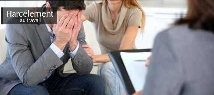 Différentes formes du harcèlement moral:consultez un avocat droit travail 0