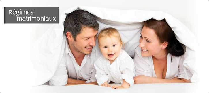 Absence de contrat de mariage : consultez un avocat spécialiste dans le droit de la famille 0