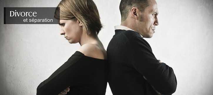 Divorce pour altération définitive du lien conjugal 0